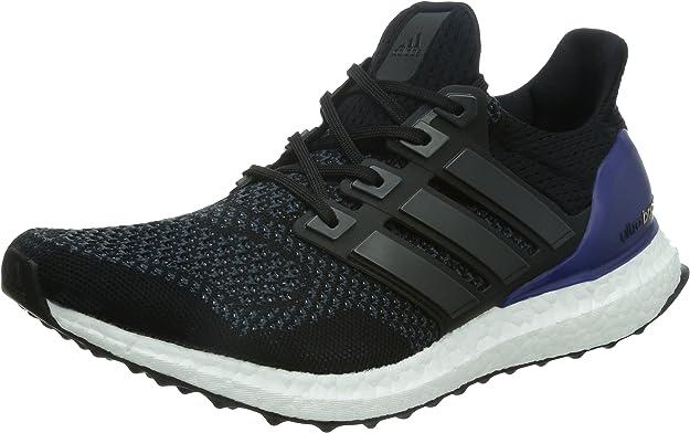 adidas Ultra Boost M, Zapatillas de Running para Hombre: adidas: Amazon.es: Zapatos y complementos