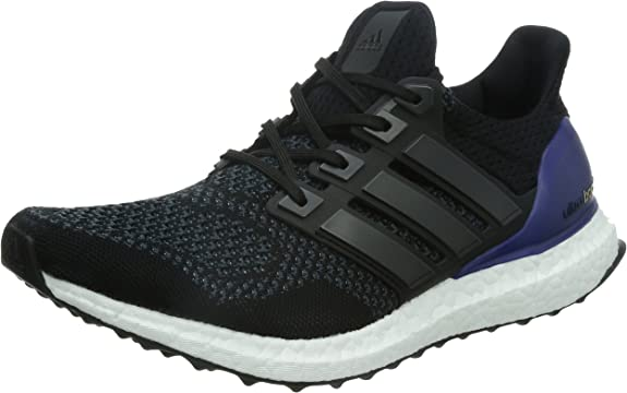 adidas Ultra Boost M, Zapatillas de Running para Hombre: adidas ...