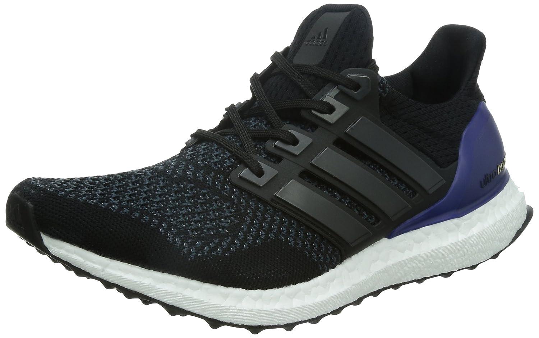 Noir (Core noir Core noir or Met. Core noir Core noir or Met.) adidas Ultra Boost M M, Chaussures de Running Homme 42 2 3 EU