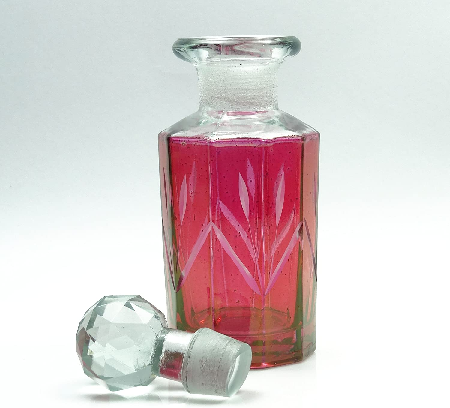 100 ml Wholesale Decanter With Stopper
