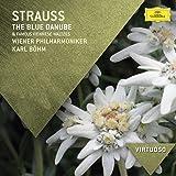 VIRTUOSO: Strauss: The Blue Danube & Famous Viennese Waltzes