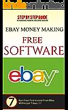 Ebay Dropshipping Blueprint + FREE Software