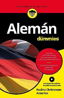 Frases En Alemán Para Dummies Amazones Anne Fox Paulina