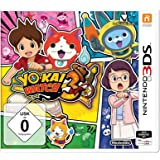 YO-KAI WATCH™ 3 - [Nintendo 3DS]