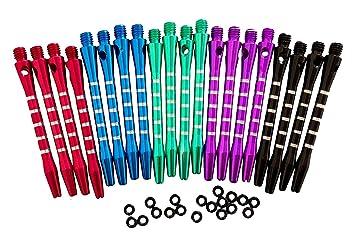 Garbolino Hooks to Nylon Pellet Power Barbless 10pk ALL VARIETIES