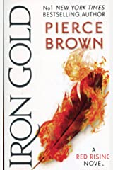 Iron Gold: The explosive new novel in the Red Rising series: Red Rising Series 4 Paperback