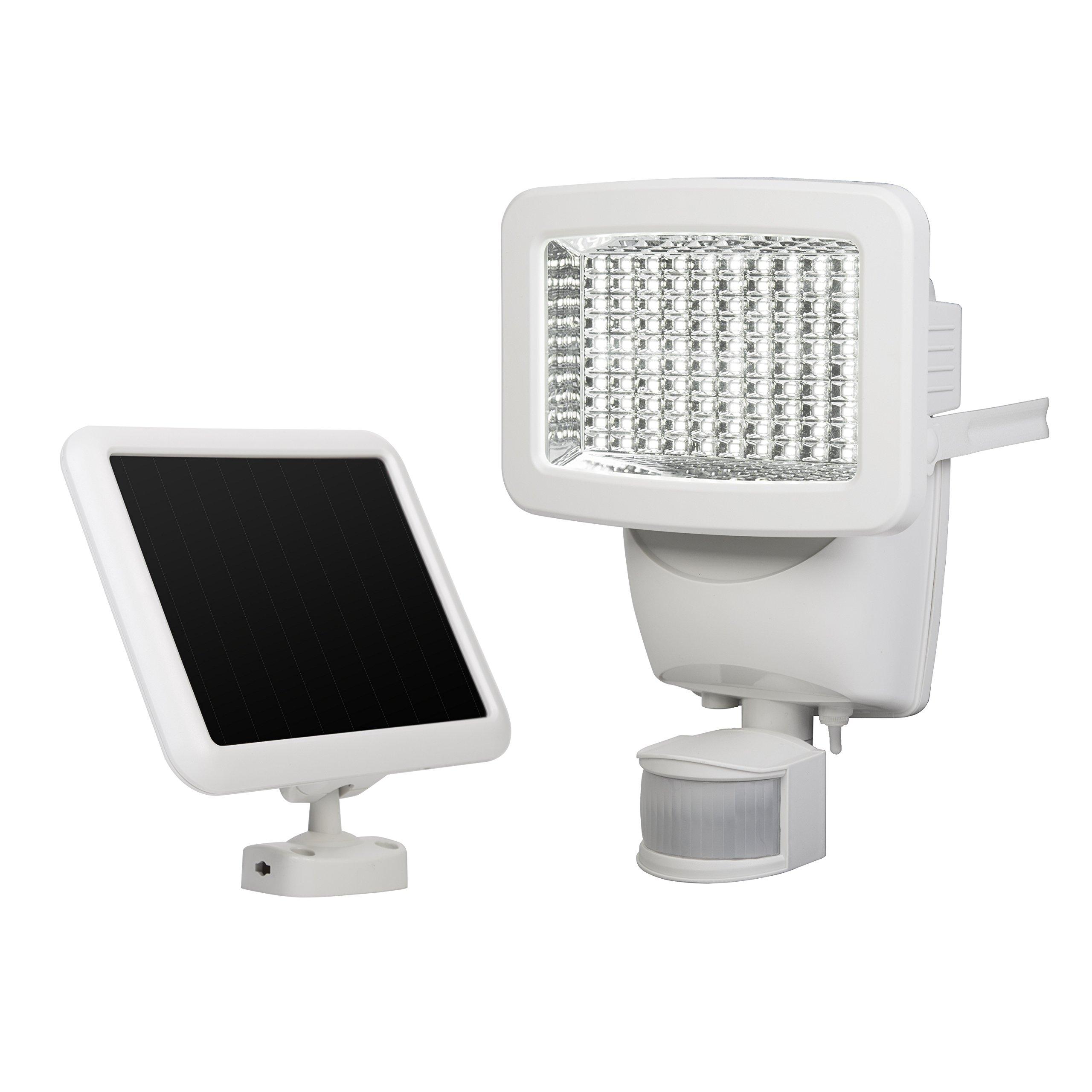 Sunforce 82101 100 LED Solar Motion Light by Sunforce