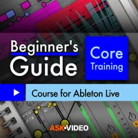 Beginner Guide for Live 11 by Ask.Video
