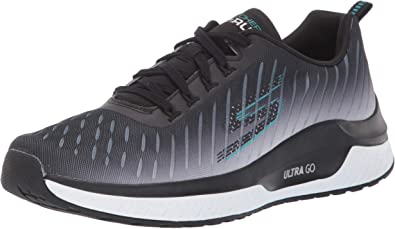 Skechers GOrun Steady - Endure, Zapatillas de Running con Cordones ...