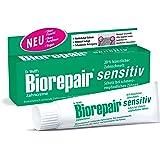 Biorepair Zahncreme sensitiv, 2 x 75 ml - Schutz bei schmerzempfindlichen Zähnen