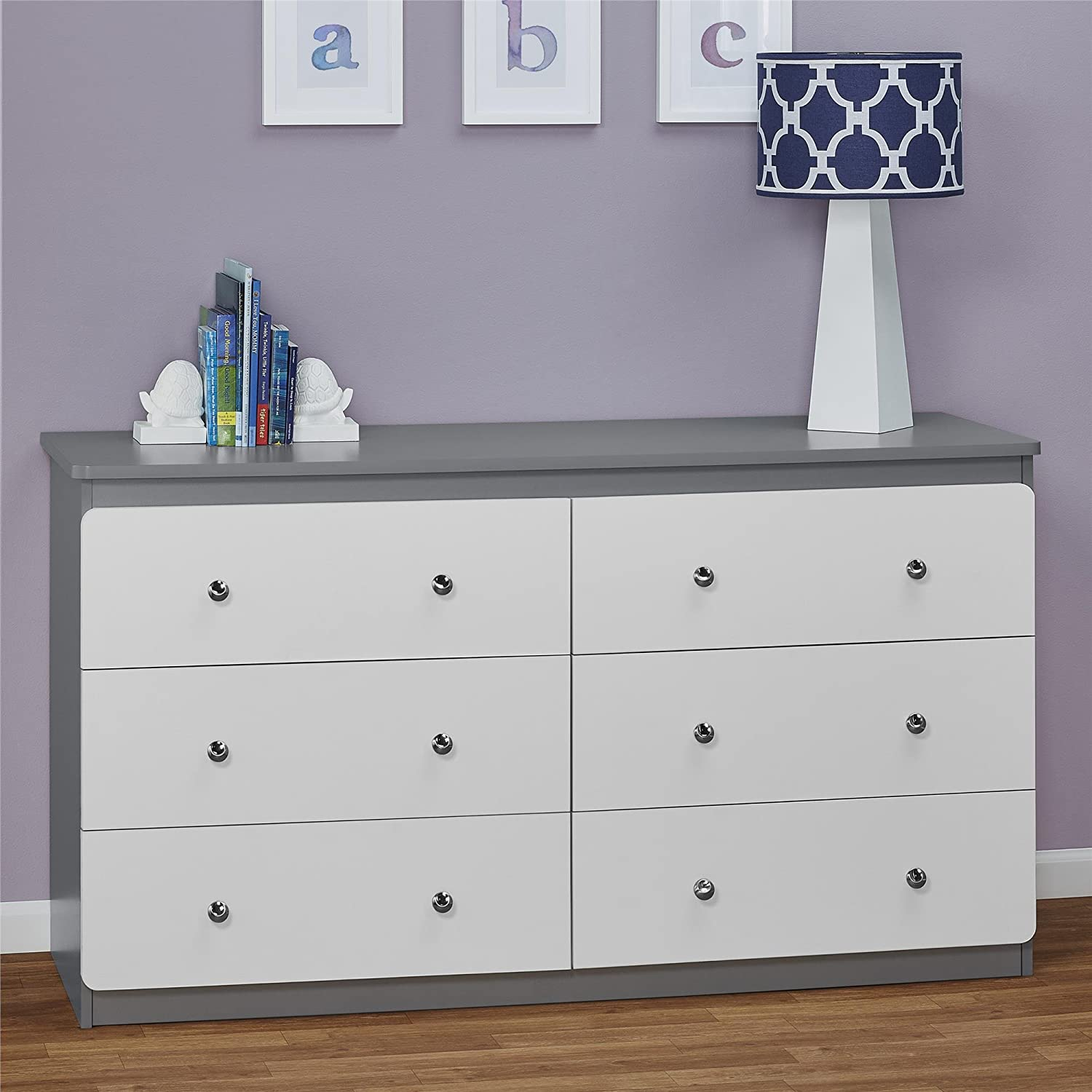 view drawer delta dresser front products black children epic gray grey