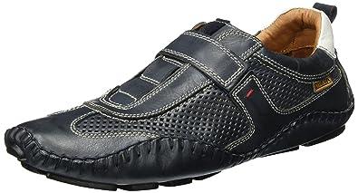 Pikolinos Fuencarral 15a_v17, Sneakers Basses Homme, Bleu (Navy bleu), 40 EU