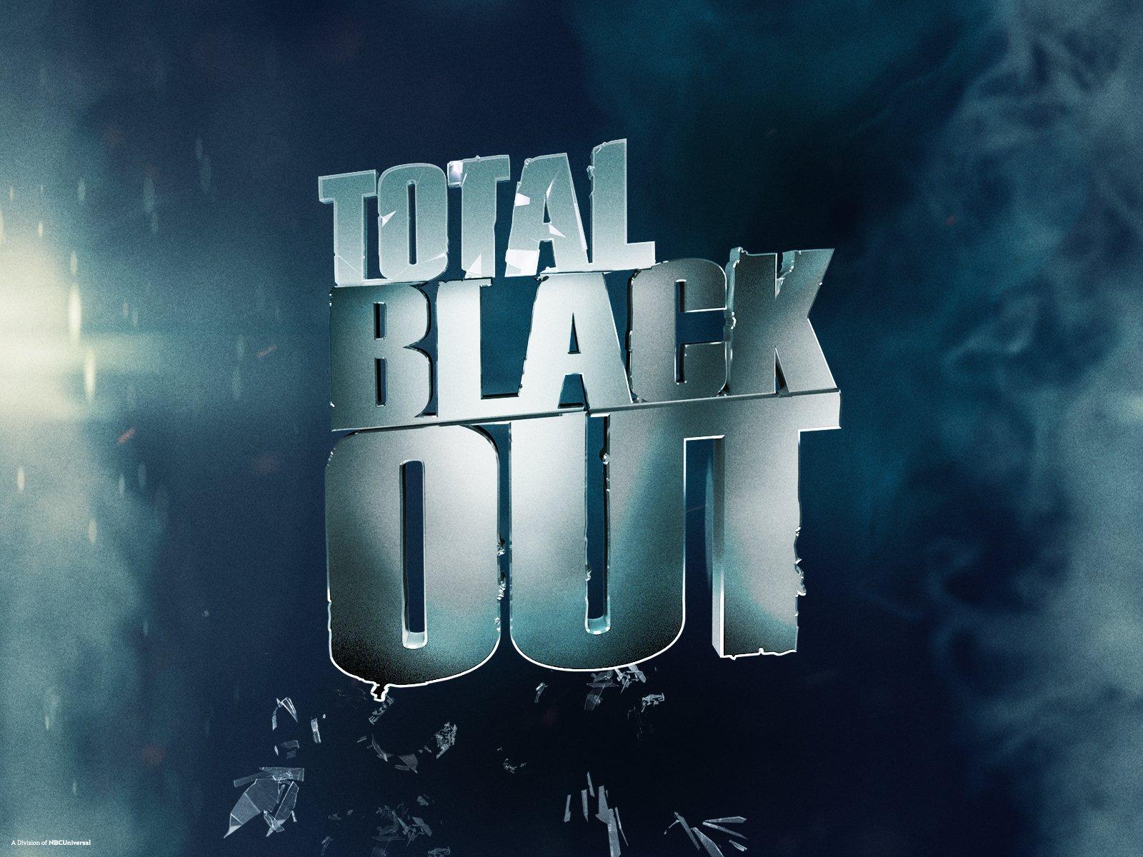Amazon com: Watch Total Blackout Season 2   Prime Video