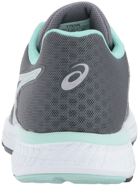 Asics Frauen Gel-Exalt 4 Schuhe Mid Grey/Silver/Glacier Sea