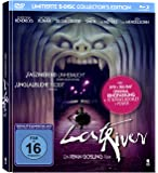 Lost River Limited Collectors Edition (Mediabook mit 1 DVD & 1 Blu-ray, streng limitiert und nummeriert)