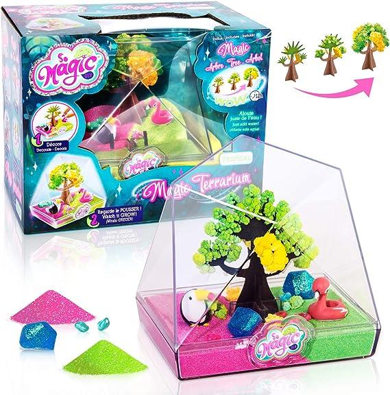 Canal Toys So Magic-Medium Terrarium-Tropical, MSG 013: Amazon.es: Juguetes y juegos