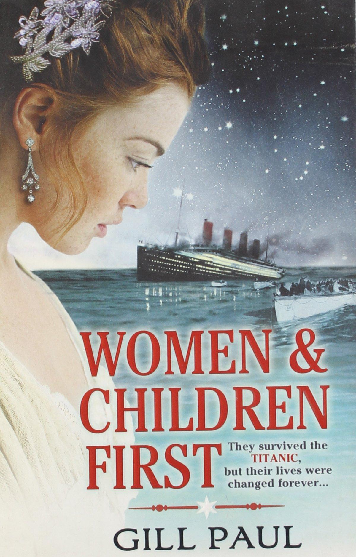Women Children First Gill Paul