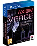 Axiom Verge: Multiverse Edition (PS4)