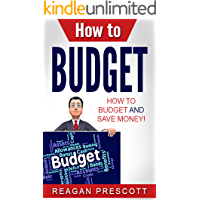 How to Budget: How to Budget and Save Money!