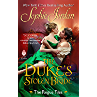The Duke's Stolen Bride: The Rogue Files (English Edition)