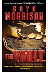 The Vault (Tyler Locke series Book 2) Kindle Edition