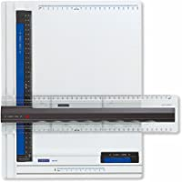 STAEDTLER Mars 661 A4 Drawing Board, White