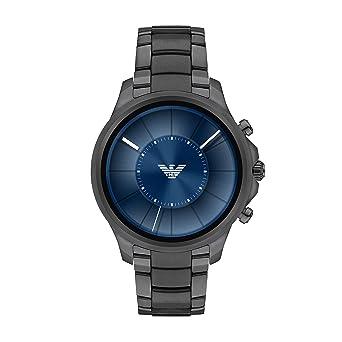 c31e473022870 Amazon.com  Emporio Armani Men s Smartwatch