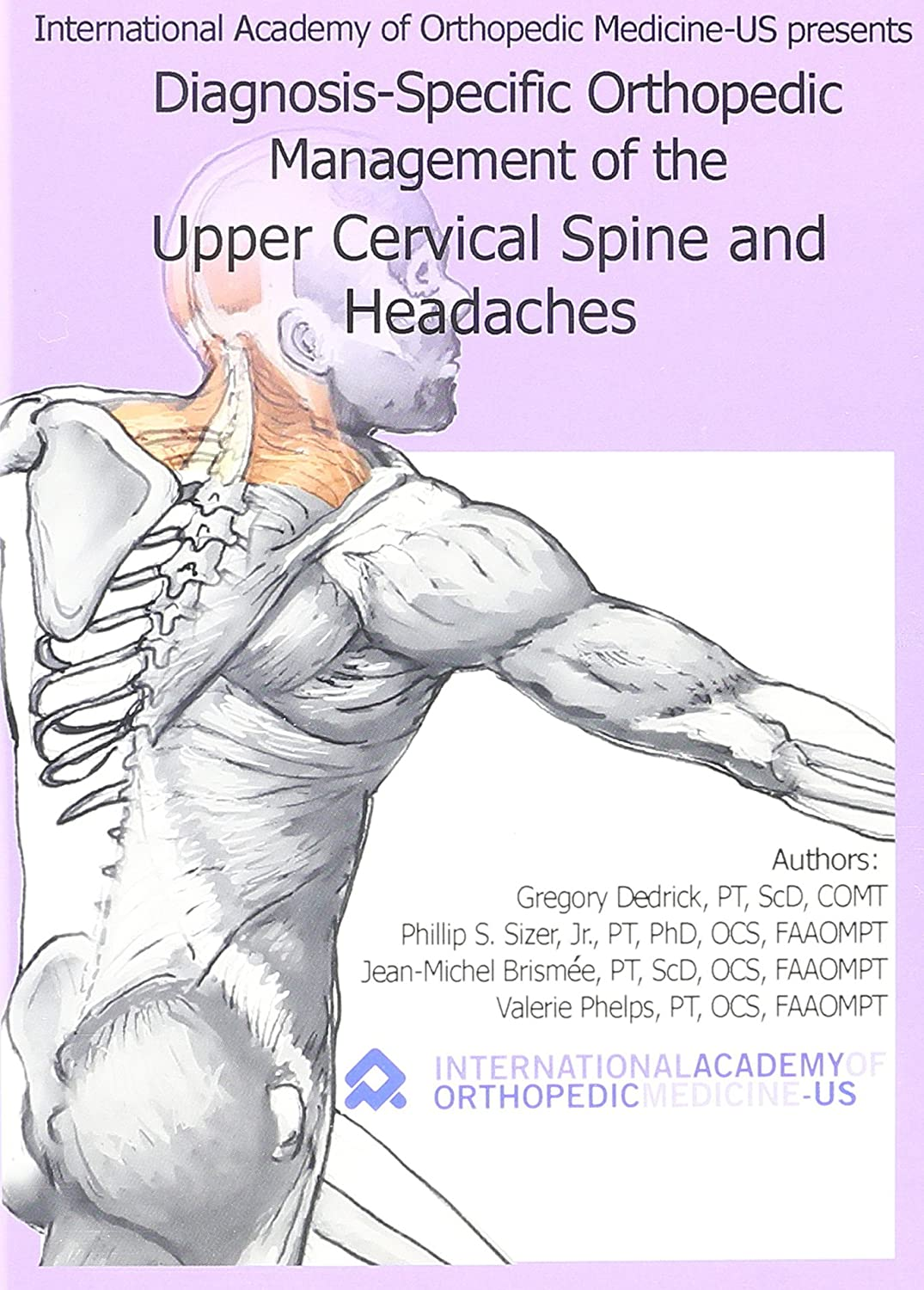 Amazon Iaom Upper Cervical Spine Dvd 450dvd Iaom Movies Tv