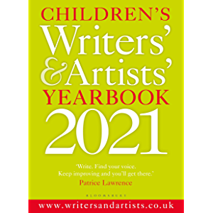 Children's Writers' & Artists' Yearbook 2021 (Writers' and Artists')