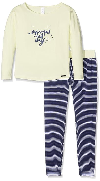 Cornette Jugend Pyjama Schlafanzug CR-552-Young