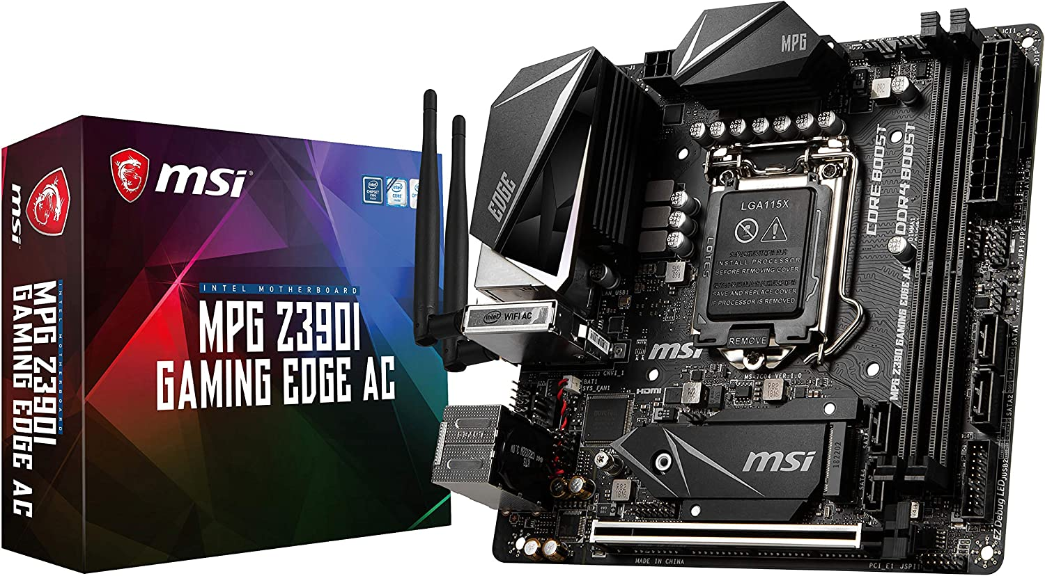 Best 9th Gen Intel Motherboard | ITX 2020,9th Gen Intel Motherboard | ITX 2020, DigitalUpBeat - Your one step shop for all your  tech gifts and gadgets