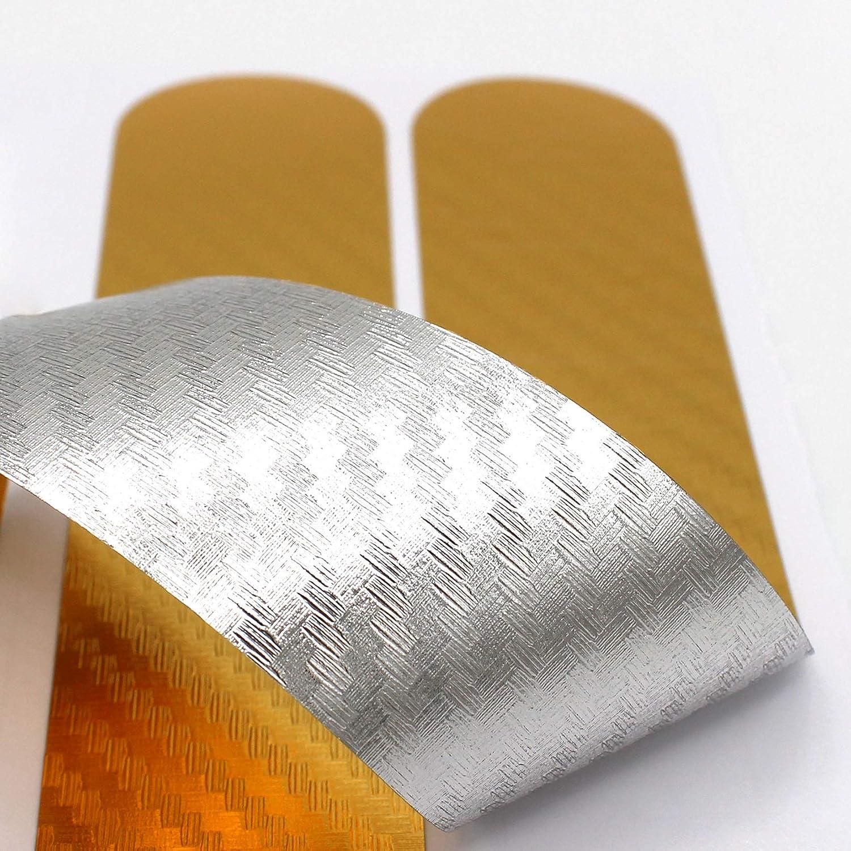 pellicola in carbonio trasparente Adesivi per bicicletta e mountain bike BMX funzione protettiva del telaio