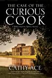 Case of the Curious Cook: A Cozy Mystery (A Wise Enquiries Agency Mystery)