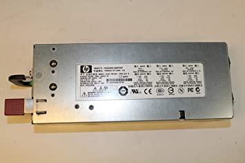 380622-001 Compatible HP 1000W RPS for DL380 ML350 370 G5 2 PACK