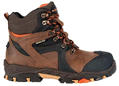 Chaussures Cofra marron homme ujuJQTlPr