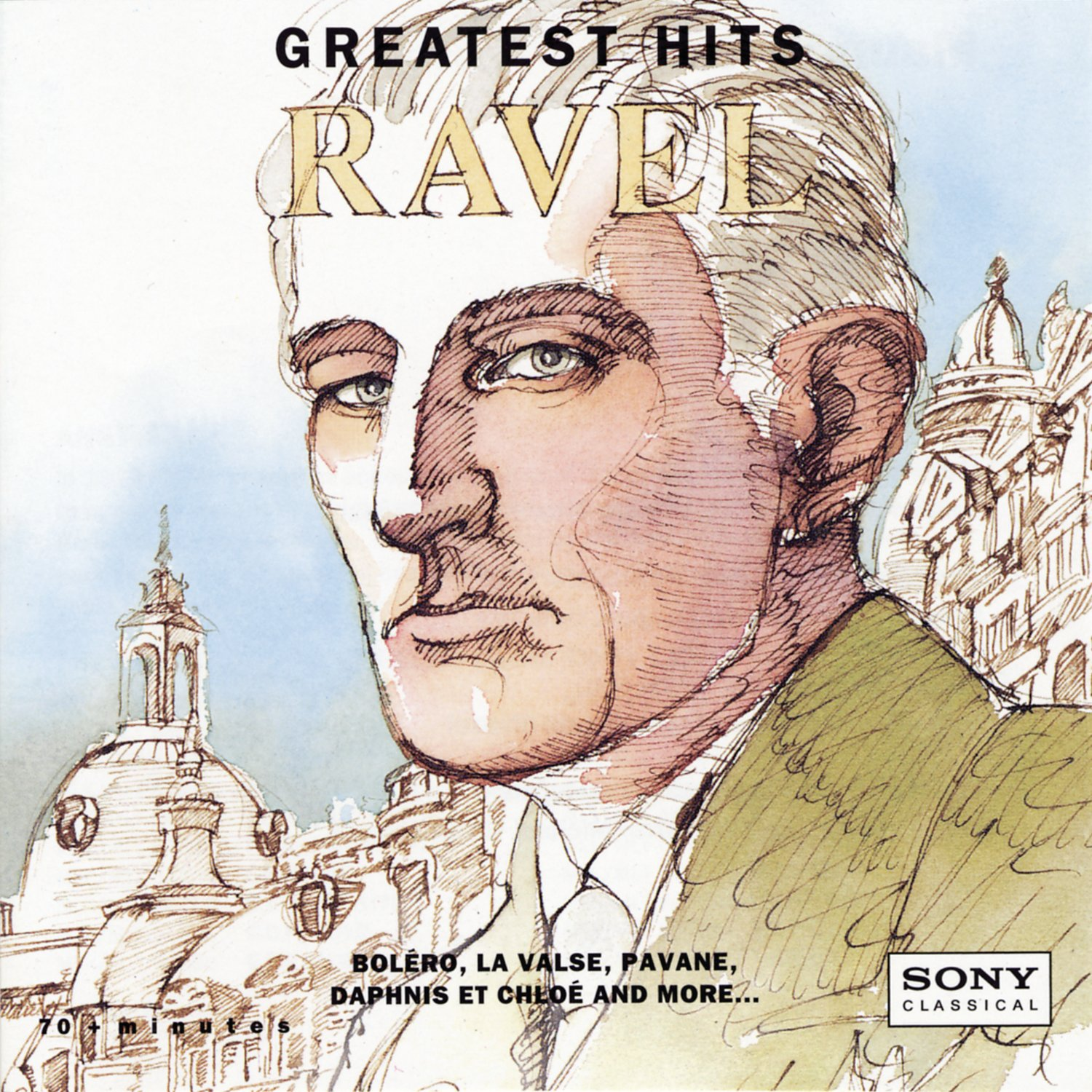 Greatest Hits Of Ravel