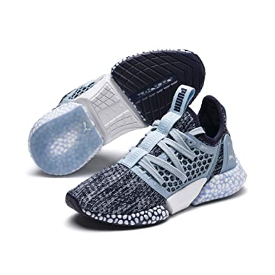 Puma Hybrid Rocket Netfit Damen Laufschuhe: Amazon.de: Schuhe ...