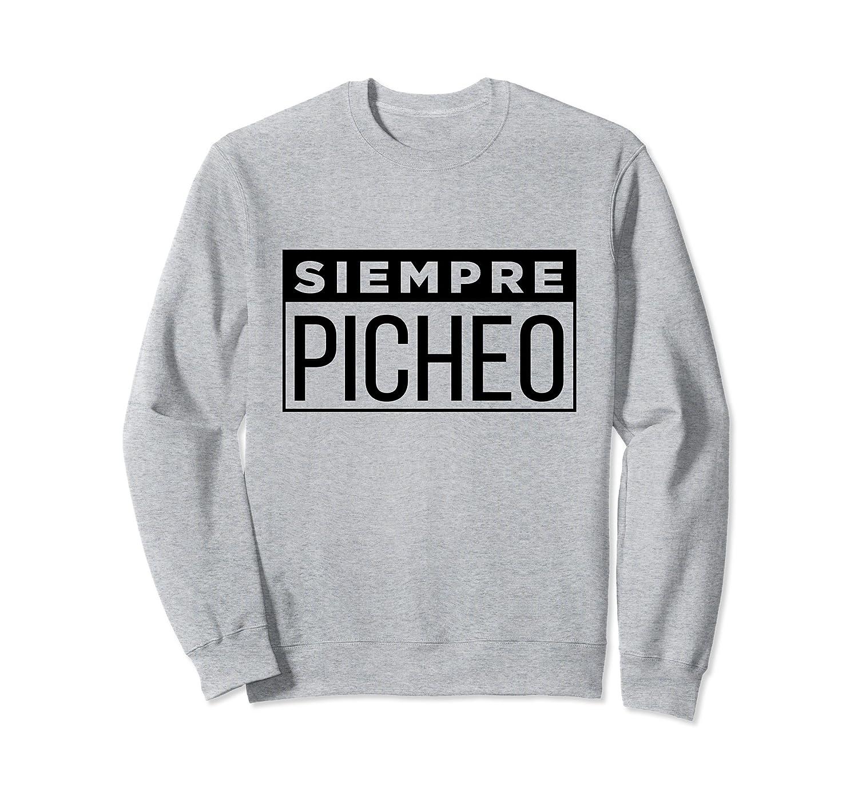 4562bd68db Siempre Picheo Sweatshirt with style-ln – Lntee