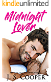 Midnight Lover (The Midnight Brothers Book 1)