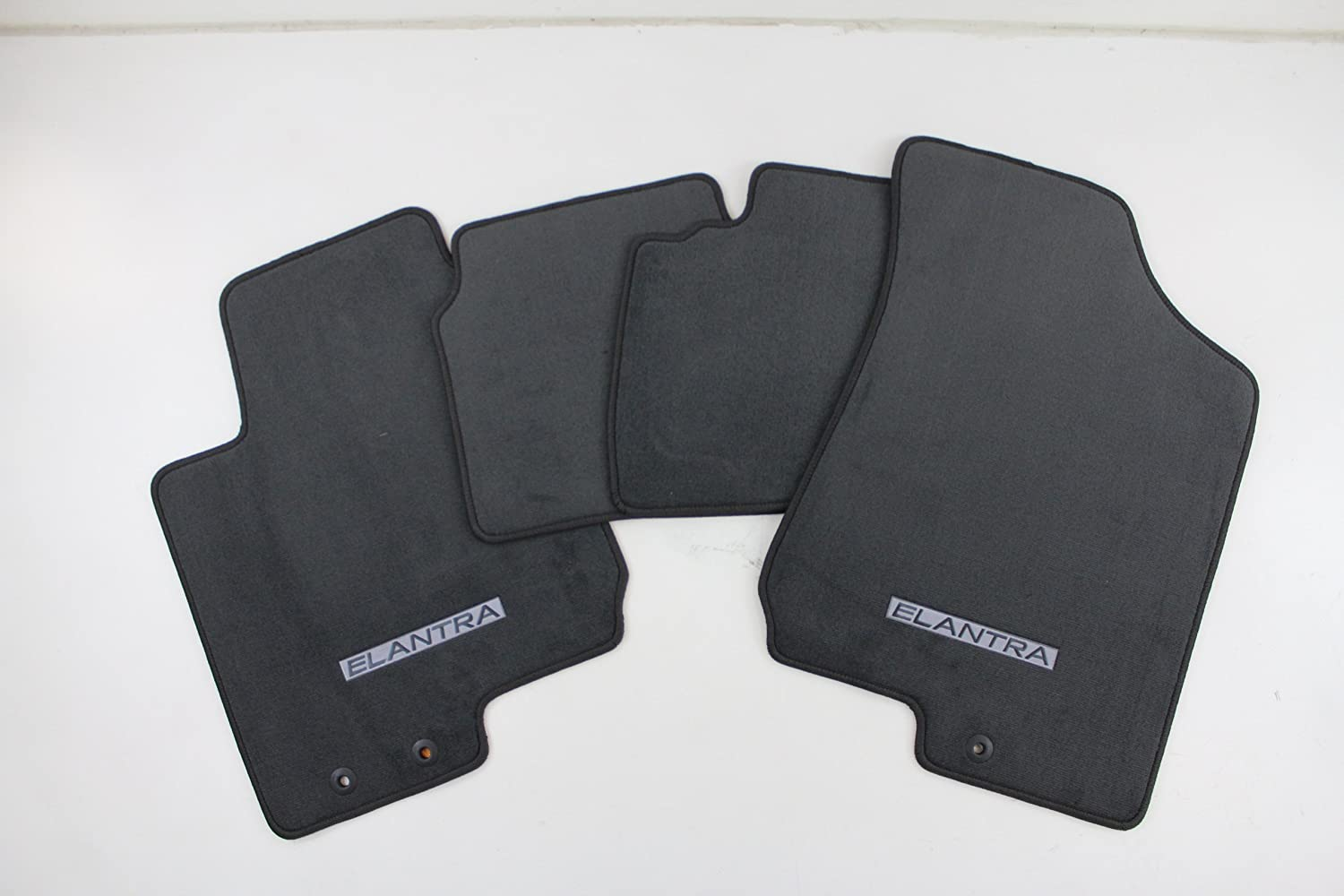 HYUNDAI Genuine Accessories 08140-2H3119Y Carpeted Floor Mat Elantra