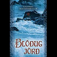 Blóðug jörð (Icelandic Edition)