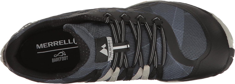 Merrell Trail Glove 4, Zapatillas Deportivas para Interior para Mujer: Amazon.es: Zapatos y complementos