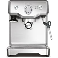 Breville Duo Temp Pro Espresso Machine (Silver)