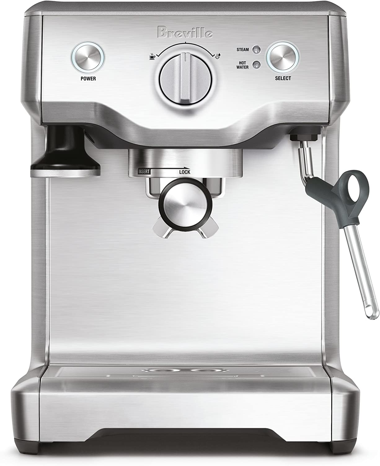 The Best Espresso Machine for Mom - 2021 Ratings & Reviews 5