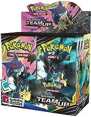 Pokemon 81486 Sun & Moon 9 Team Up Booster
