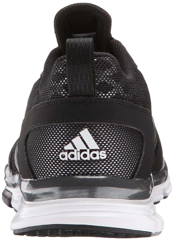 on sale 61bde f6838 adidas Originals Hombre Freak X Carbon Mid Cross Trainer Negro   Blanco   Carbono  Metálico