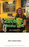 Deux en un Excel et Access 2016 pour les débutants