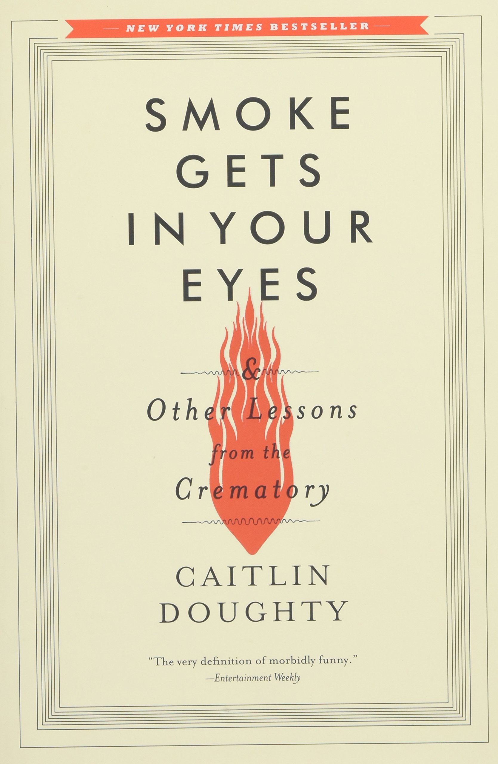 Image result for smoke gets in your eyes book