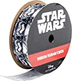 Offray 129454 Star Wars Ribbon 7/8x9'-Storm Troopers