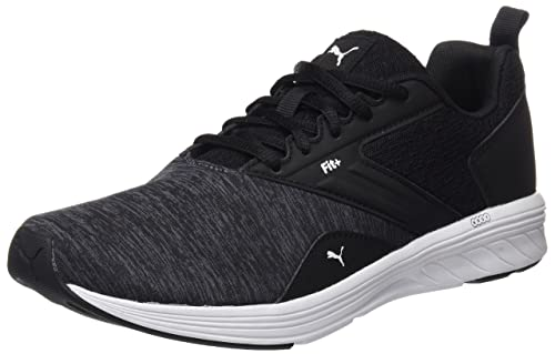 655a0cdd9 Puma Unisex Adults' Nrgy Comet Competition Running Shoes: Amazon.co ...